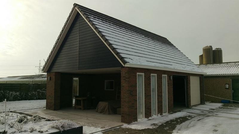 Bouwbedrijf zantinge voor uw nieuwbouwproject in midden for Compleet huis laten bouwen